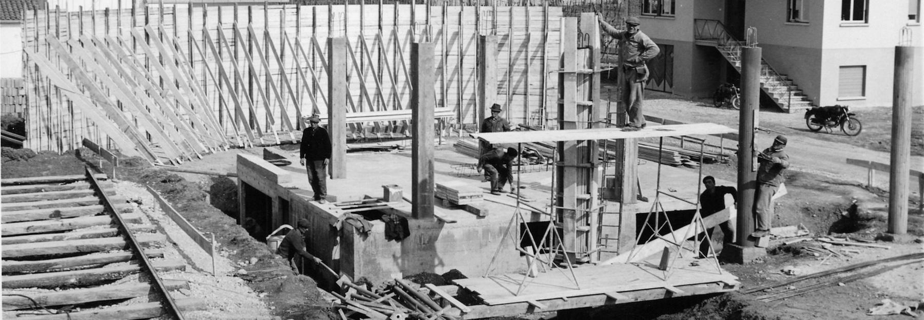 Mastodonato Costruzioni