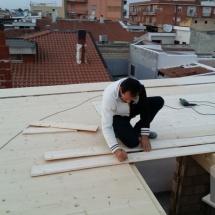 opere in legno